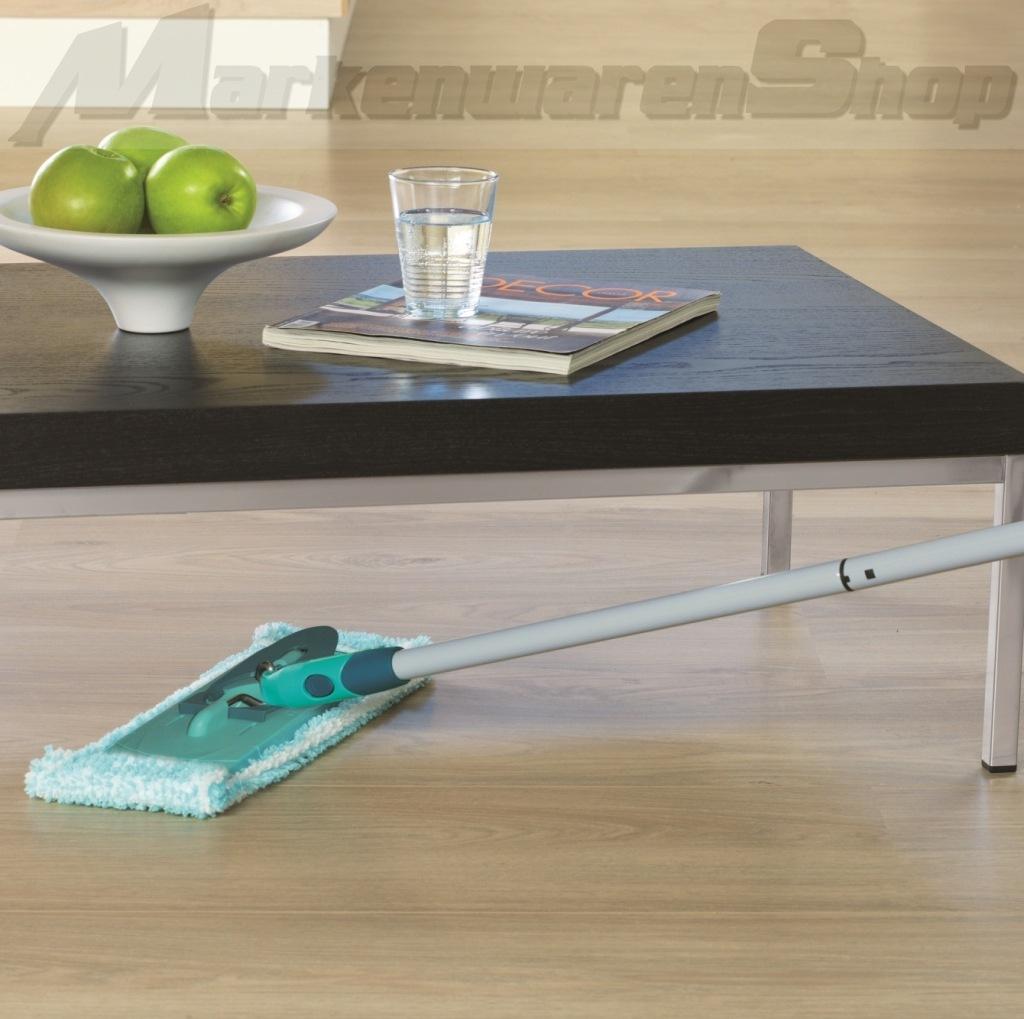 leifheit clean twist system xl micro duo bodenwischer wischer ebay. Black Bedroom Furniture Sets. Home Design Ideas