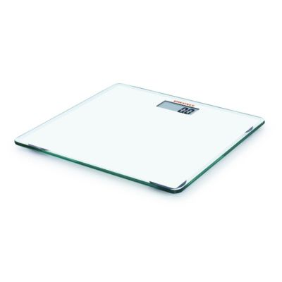 Soehnle-Personenwaage-digital-Slim-Design-White