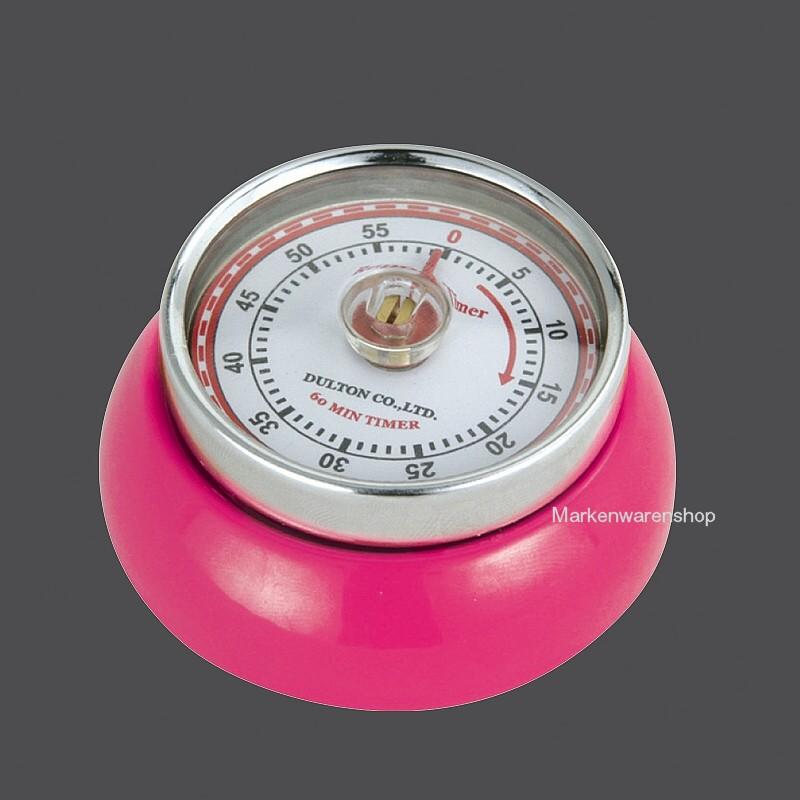 """Küchenwecker Magnetisch ~ farbauswahl zassenhaus küchentimer""""speed"""" magnetisch kurzzeitmesser eieruhr"""