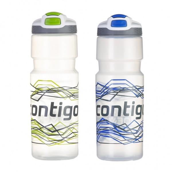 Auswahl Contigo Sport & Wasserflasche Fahrradflasche Devon 720ml