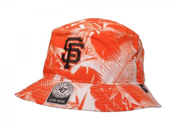 "47 Brand - MLB Mütze Basecap Kappe Cap Baseball ""San Francisco Gigants"" (Nr. 91)"