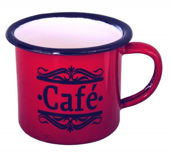 Espressotasse Tasse Kleine Kaffeetasse Kaffeebecher 150ml Antic Line SEB16607