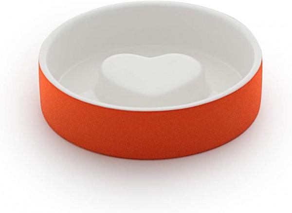 Fressnapf Tiernapf Hundenapf Magisso 90410 Ø 13cm Orange