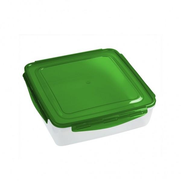 Genius - Snack N Pasta Chef Aufbewahrungsbehälter Set 2-tlg. grün 24074