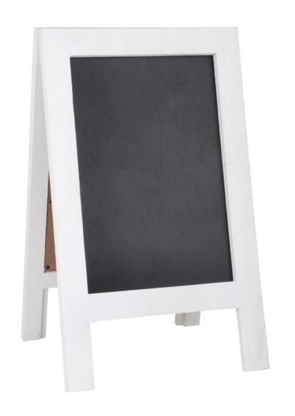 Laursen - Kleine Standtafel 5314-11 Memoboard Memotafel Küchentafel Tafel Shabby