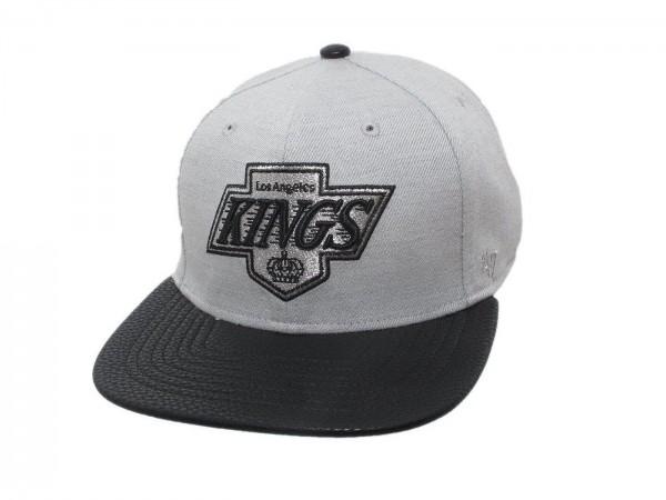 """47 Brand - NHL Cap Basecap Kappe Mütze Eishockey """"Los Angeles Kings"""" (Nr. 10)"""