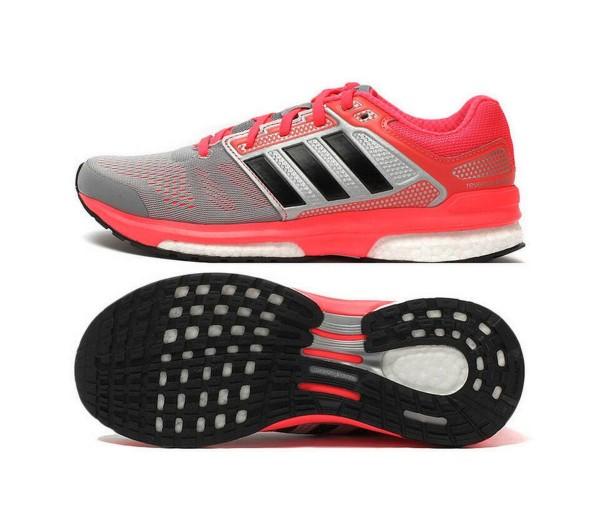 Laufschuhe Joggingschuhe Sportschuhe Sneaker 36 2/3 adidas Revenge Boost2 B39754