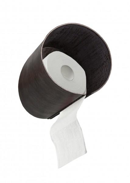 Toilettenpapierhalter WC Rollenhalter Wand Metall Antic Line SEB16187