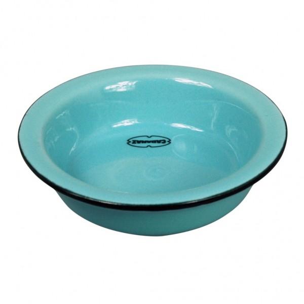 Cabanaz - Teebeutelablage Teebeutelschale Dipschale Schale blau 1201615