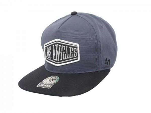 """47 Brand - NHL Cap Basecap Kappe Mütze Eishockey """"Los Angeles Kings"""" (Nr. 8)"""