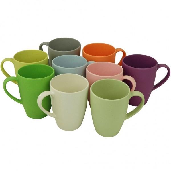 Auswahl - Farbe Zuperzozial Kaffeetasse Kaffeebecher Teetasse Lean Back Mug