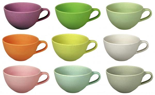 Auswahl Zuperzozial Soup to Serve Suppentasse Jumbo Tasse Milchkaffeetasse