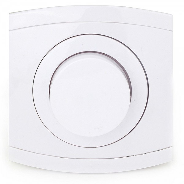 REV Modena Helligkeitsregler NV 500 VA weiß 859104 Dimmer Lichtschalter