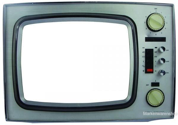 Werkhaus - TV Shapes SH1202 Weiß Fotozubehör für Fotografen Foto - Partyzubehör