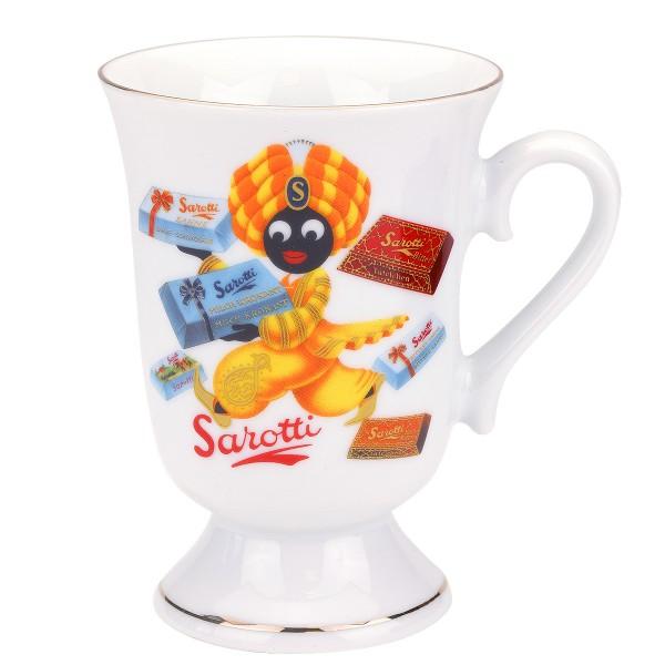 Reutter Porzellan - Sarotti Tafeln Schokobecher 86.060/0 Tasse Kaffeetasse