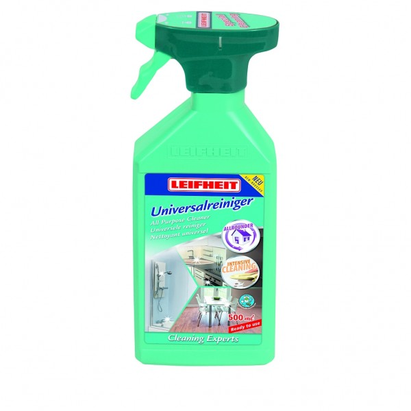Leifheit - Universalreiniger Spray Set 2x 0,5 Liter (EURO 14,95/L)