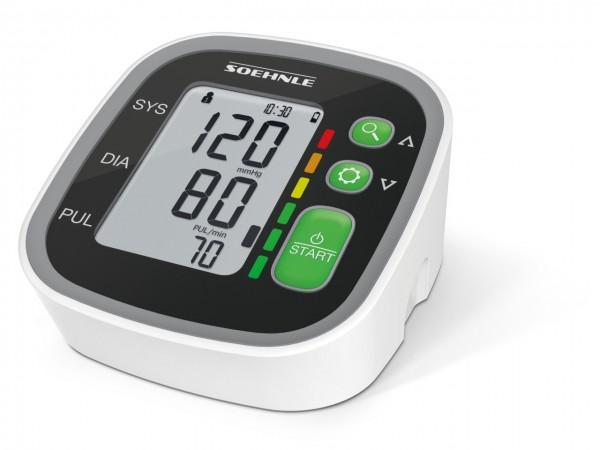Soehnle Oberarm-Blutdruckmessgerät Systo Monitor 300 68099