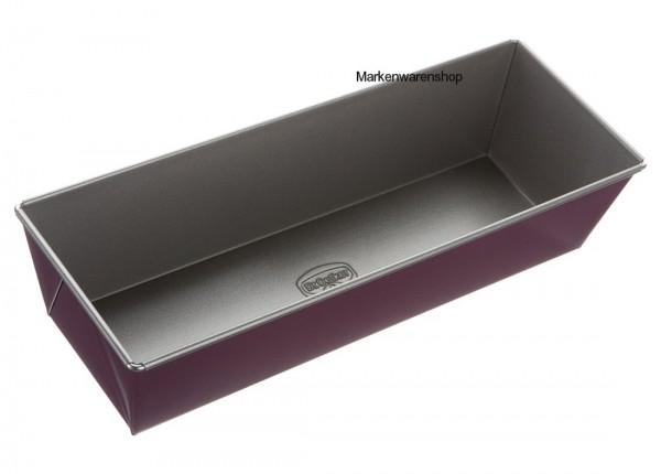 Dr. Oetker - Kastenform 30cm Color Lila 1699 Kasten Backform Kastenbackform