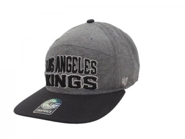 """47 Brand - NHL Cap Basecap Kappe Mütze Eishockey """"Los Angeles Kings"""" (Nr. 11)"""
