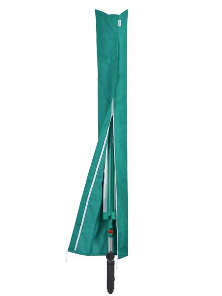 LEIFHEIT Schutzhülle für Wäschespinne mit Reisverschluß Schutzhaube Sonnenschirm