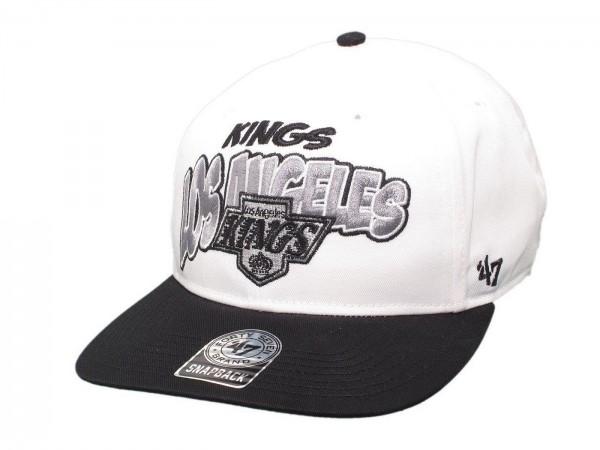 """47 Brand - NHL Cap Basecap Kappe Mütze Eishockey """"Los Angeles Kings"""" (Nr. 109)"""