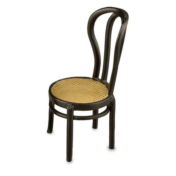 Reutter Miniaturen - Kaffeehausstuhl (1.805/5) Stuhl für Puppenstube M 1:12