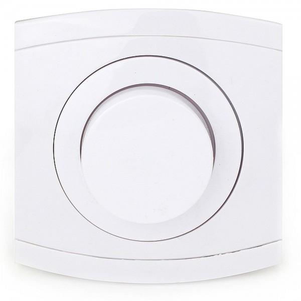 REV Modena Helligkeitsregler NV 300 VA weiß 859204 Dimmer Lichtschalter
