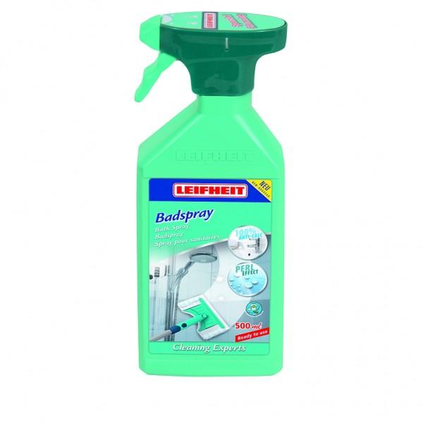 Leifheit - Badspray Set, Reinigungsmittel