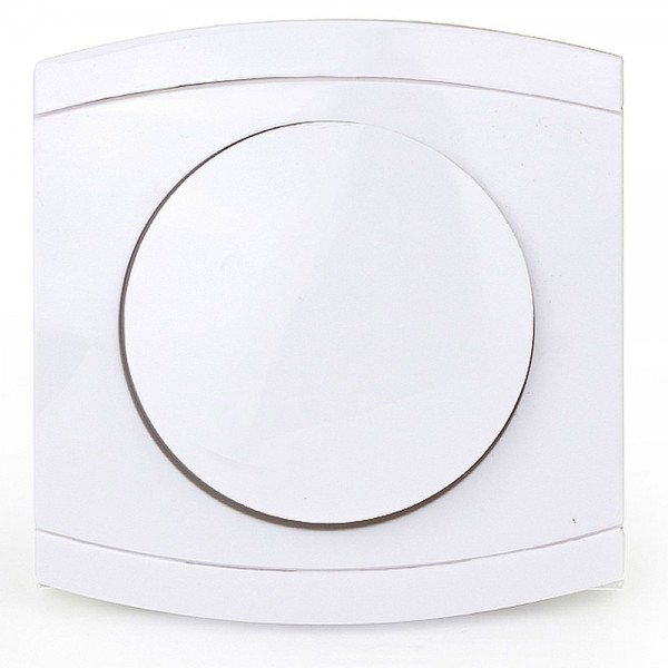 10 REV Modena weiß Schalter 856104 Ein/Ausschalter Wechselschalter Lichtschalter