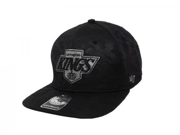 """47 Brand - NHL Cap Basecap Kappe Mütze Eishockey """"Los Angeles Kings"""" (Nr. 15)"""