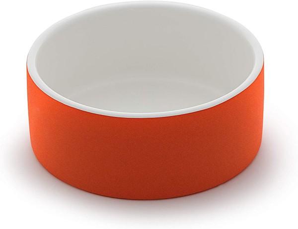 Fressnapf Tiernapf Hundenapf Magisso 90400 Ø 20cm Orange