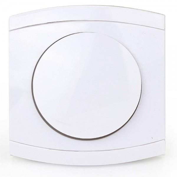 5x REV Modena weiß Schalter 856104 Ein/Ausschalter Wechselschalter Lichtschalter