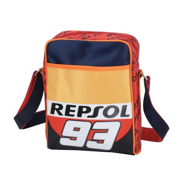 Repsol 93 Umhängetasche Tasche Schultertasche Sporttasche