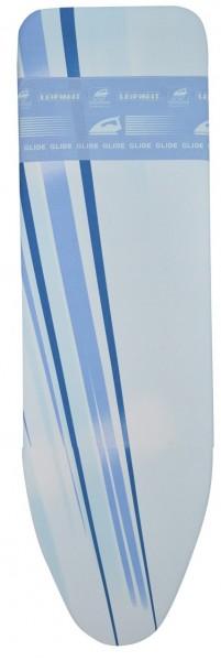 """Leifheit - Bügelbezug """"Thermo Reflect"""" Glide & Park Blau S / M 125x40cm (71611)"""