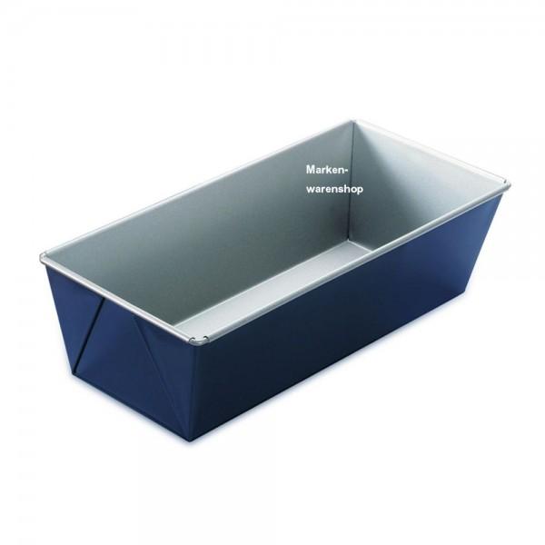 Dr. Oetker - Energiespar- Kastenform Kastenbackform L30cm blau (01429)