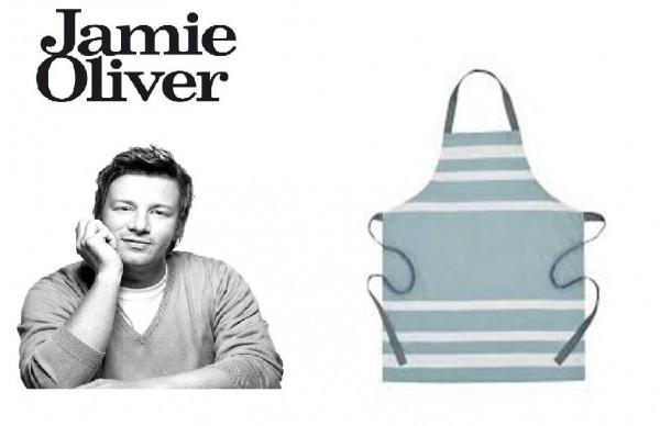 Jamie Oliver Küchenschürze Schürze Kochschürze 554331