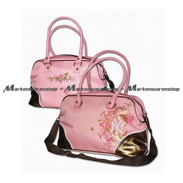 NEW YORK YANKEES Handtasche rosa, Umhängetasche, Schultertasche