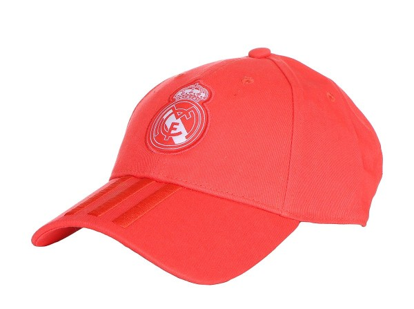 adidas Real Madrid Snapback Baseball Basecap Kappe Cap