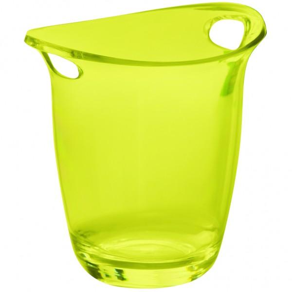 Casa Bugatti - Weinkühler, Flaschenkühler Gelb