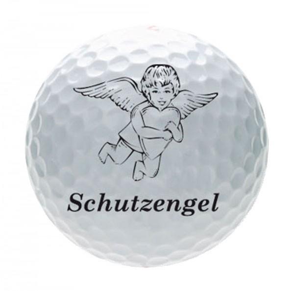 """Karwen - Magnum Tour Design Golfball """"SCHUTZENGEL"""" B99-302 Golf Bälle"""