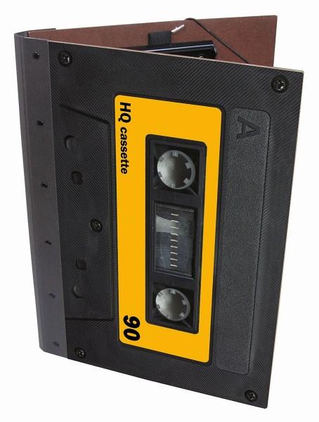 """Werkhaus - Mappe A4 """"Cassette"""" (PM8180) Schreibmappe Klemmmappe Klemmbrett MC"""