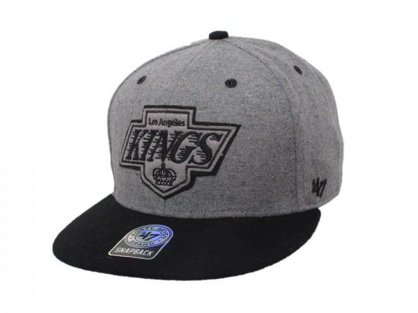 """47 Brand - NHL Cap Basecap Kappe Mütze Eishockey """"Los Angeles Kings"""" (Nr. 29)"""