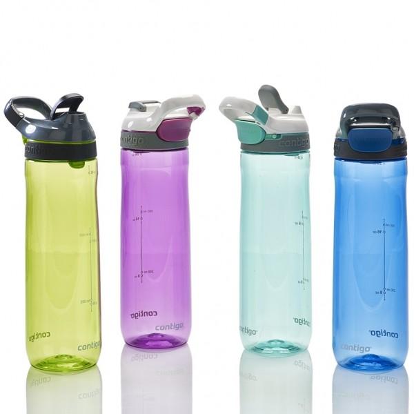 Auswahl Contigo Trinkflasche Sport & Wasserflasche Cortland 720ml