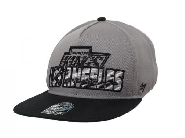 """47 Brand - NHL Cap Basecap Kappe Mütze Eishockey """"Los Angeles Kings"""" (Nr. 26)"""