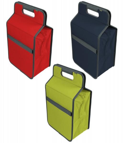 Auswahl Meori Kühltasche mit Flascheneinsatz Thermotasche Isoliertasche Kühlbox