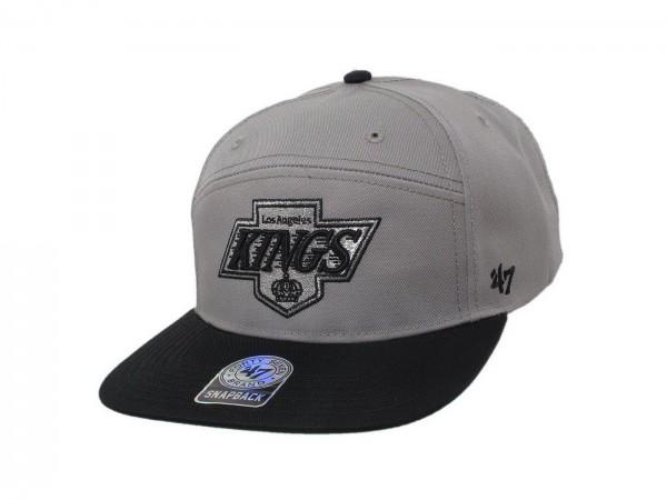 """47 Brand - NHL Cap Basecap Kappe Mütze Eishockey """"Los Angeles Kings"""" (Nr. 24)"""