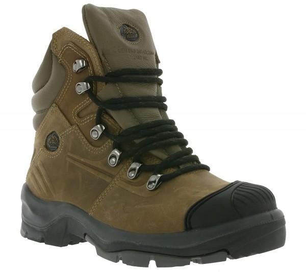 Sicherheitsschuhe Arbeitsschuhe Schuhe Herren Bata Industrials Natural 2 Jano 2W