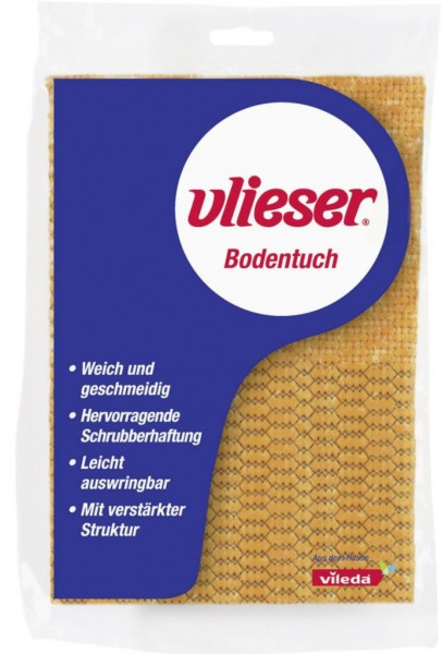 Vileda Vlieser Bodentuch 56x50cm 4003790001840