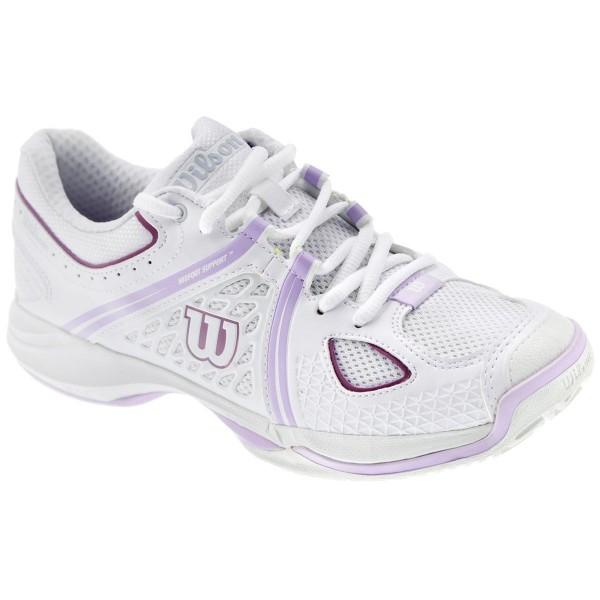 Tennisschuhe Sportschuh Sneaker WILSON nVision Freizeit Schuhe Auswahl Größe