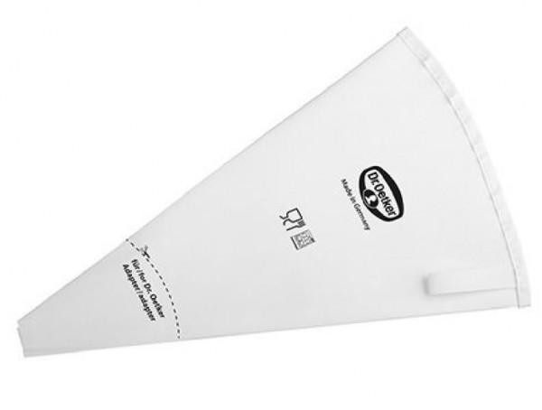 Dr. Oetker - Spritzbeutel 40cm x 18cm Kuchendekoration (3502)